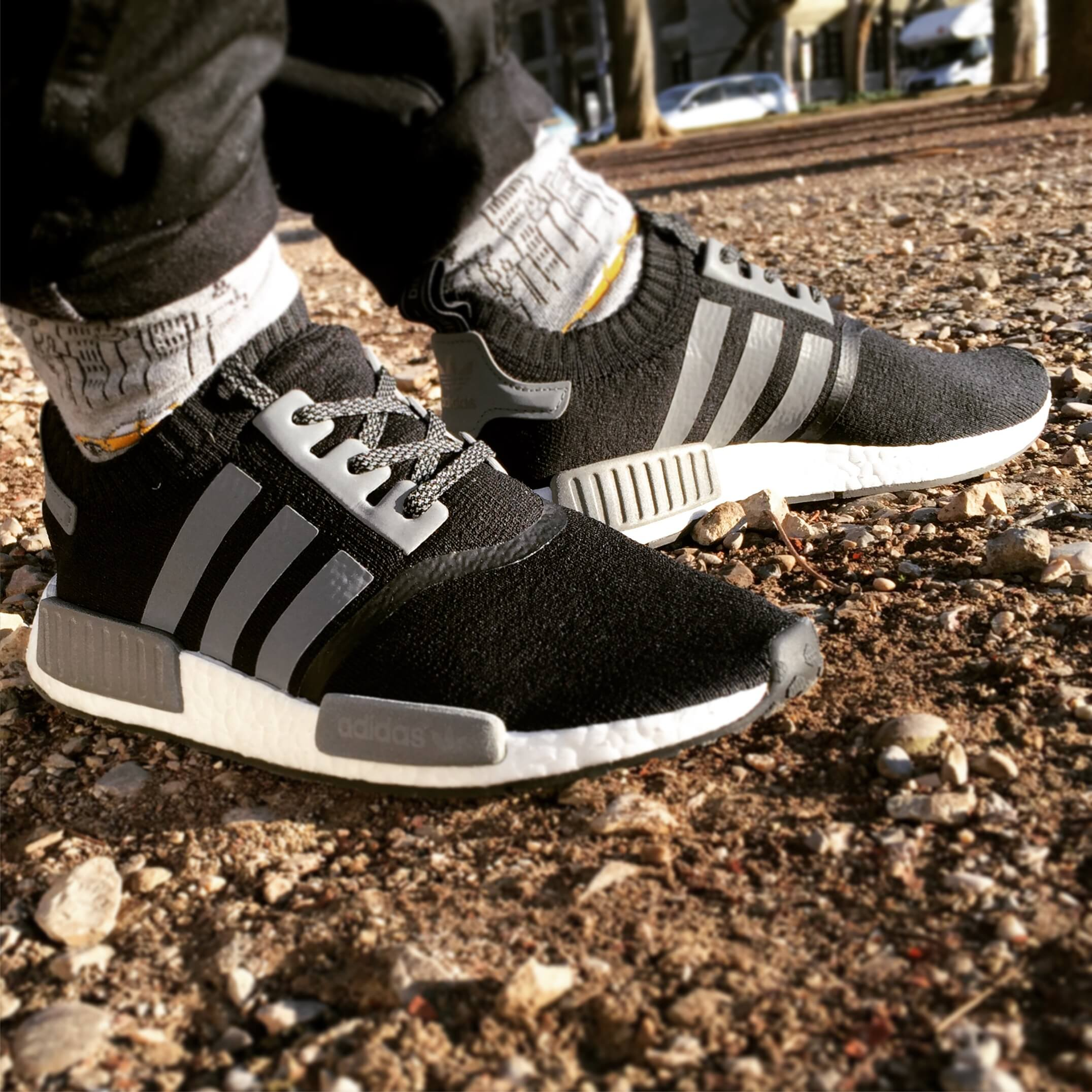 Adidas-NMD-Key-City-Activation-Side-View-Grey-Socks