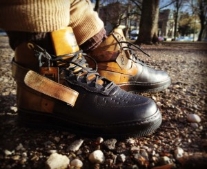"""Nike Air Force 1 High x Pigalle x """"PPP"""" - Benstah.com"""