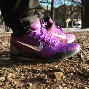 """Nike Kobe 9 Elite Low X """"Moonwalker"""" - Bestah.com"""