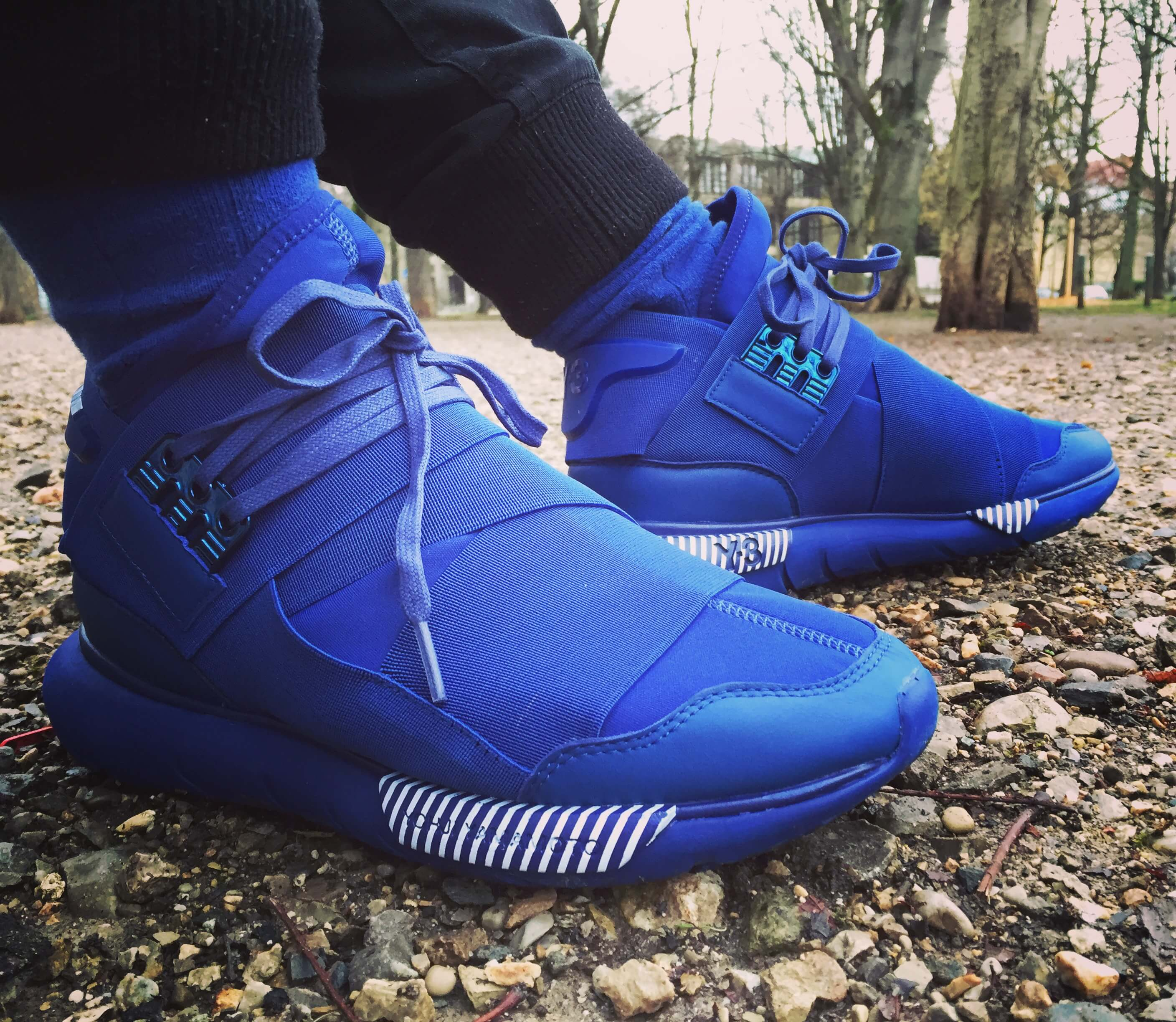 Y-3-Qasa-High-Royal-Blue-Side-View