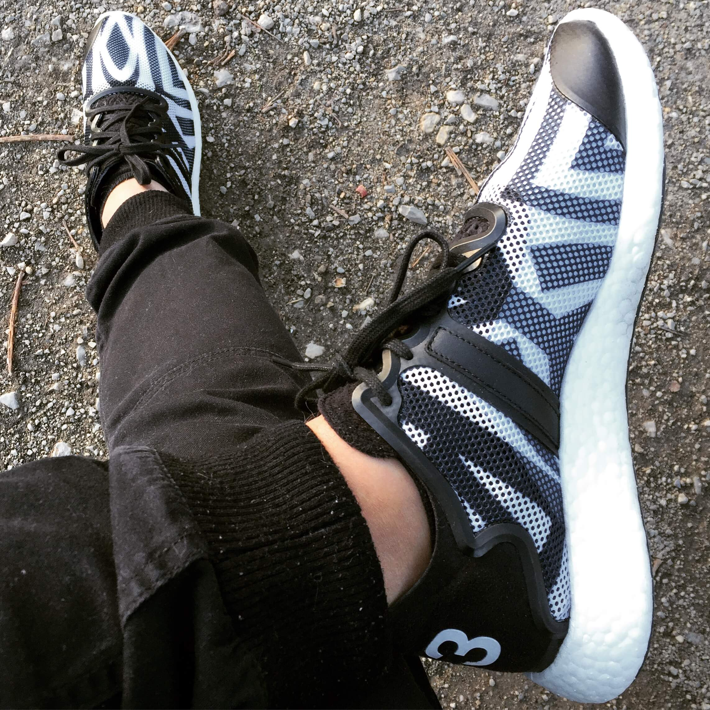 Y-3-Yohji-Boost-Zebra-Top-View-Benstah