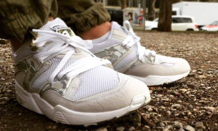 Bape x Puma Blaze of Glory