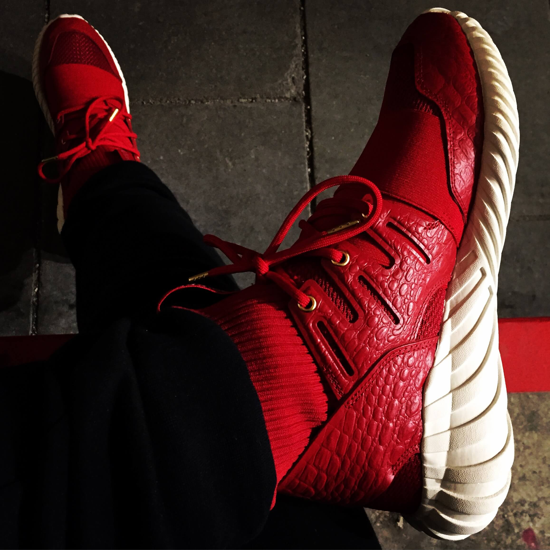 Adidas-Tubular-Doom-Chinese-New-Year-Top-View-Benstah-Onfeet