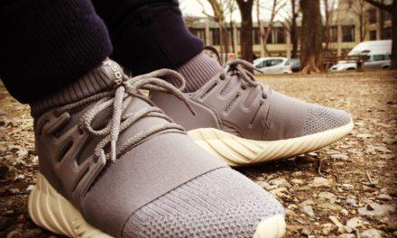 Adidas Tubular Doom Reflective