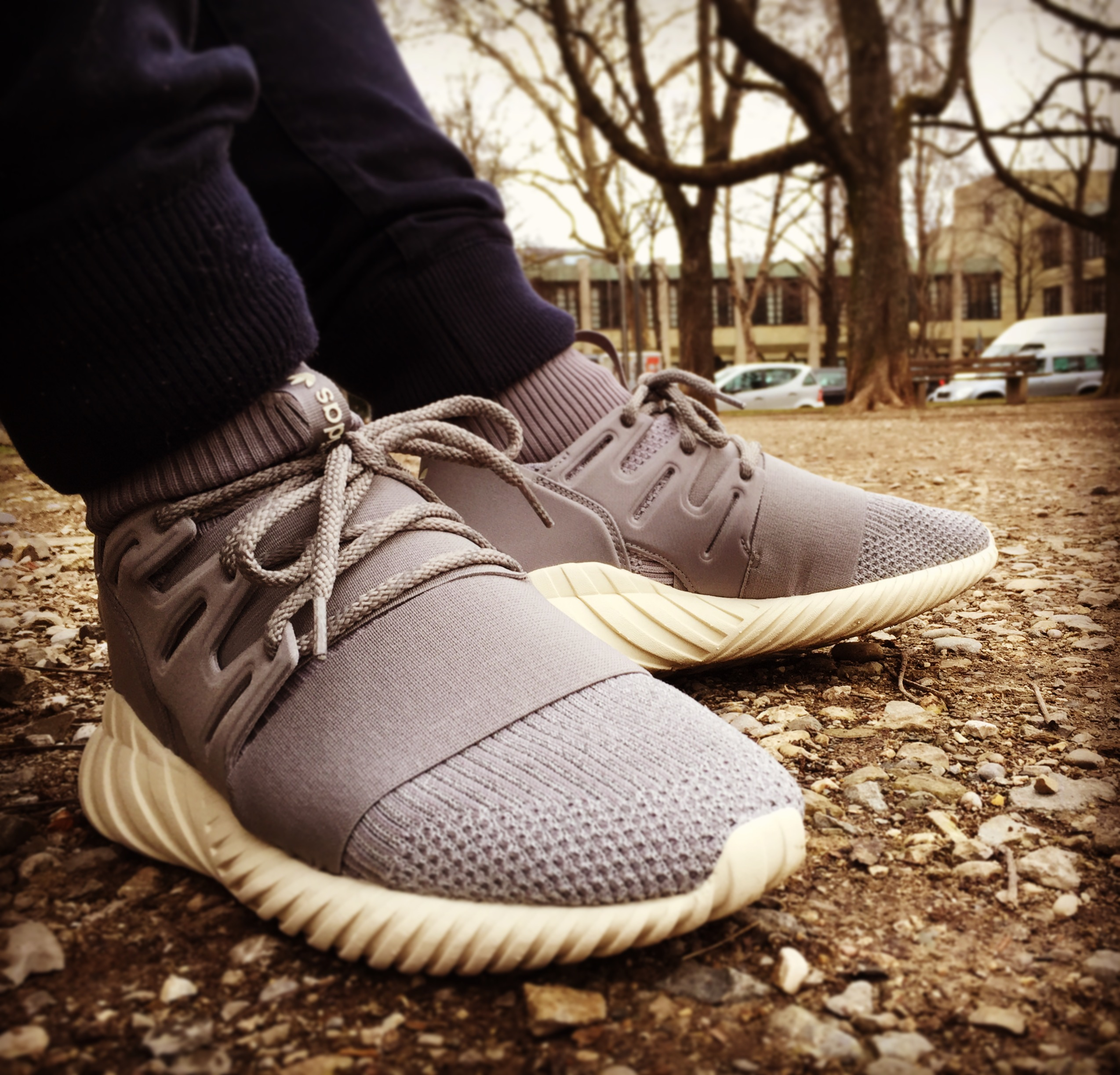 Adidas-Tubular-Doom-Reflective-Side-View-Benstah-Onfeet
