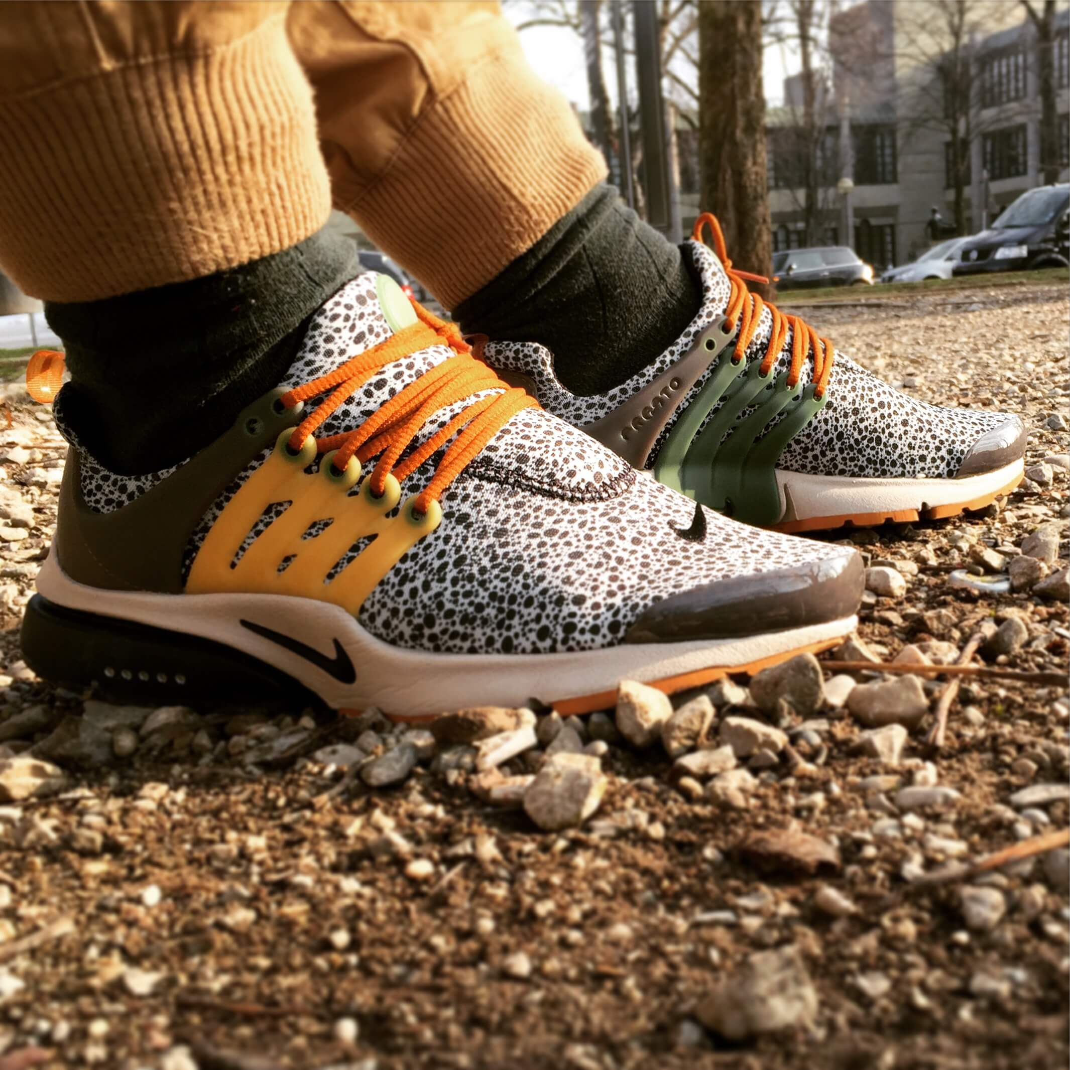 Nike-Presto-QS-Safari-Side-View-Benstah-Onfeet