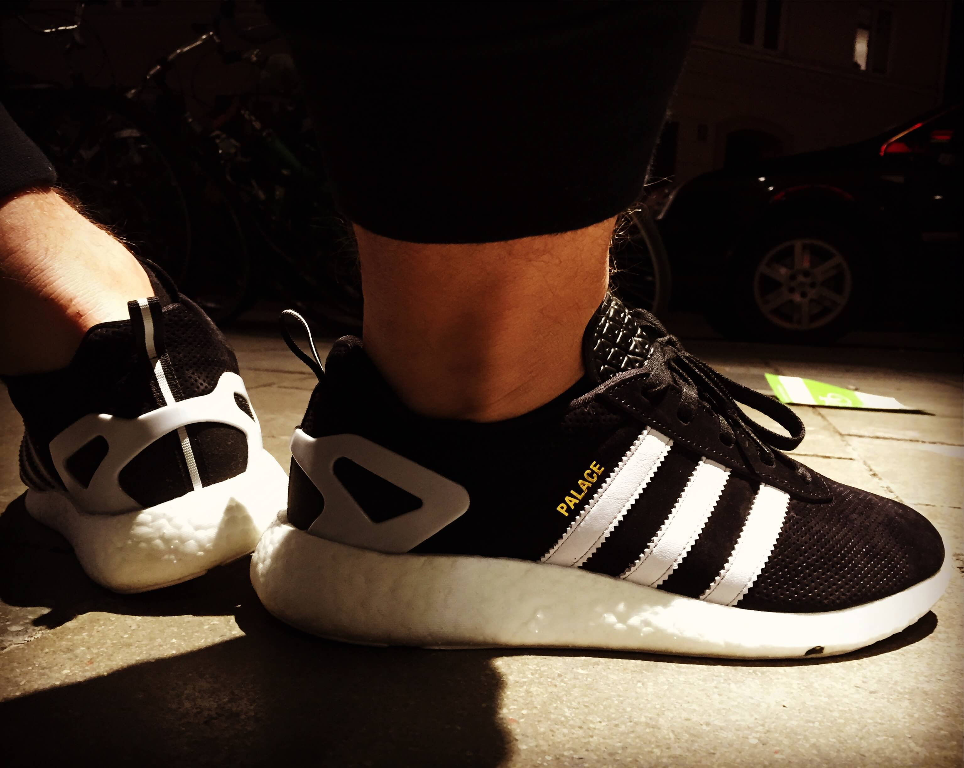 Adidas-Palace-Pro-Boost-Rear-View-Benstah-Onfeet
