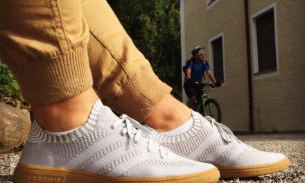 """Adidas Very SPEZIAL Primeknit """"Clear Onix"""""""