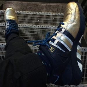 Top View - Ronnie Fieg x Adidas