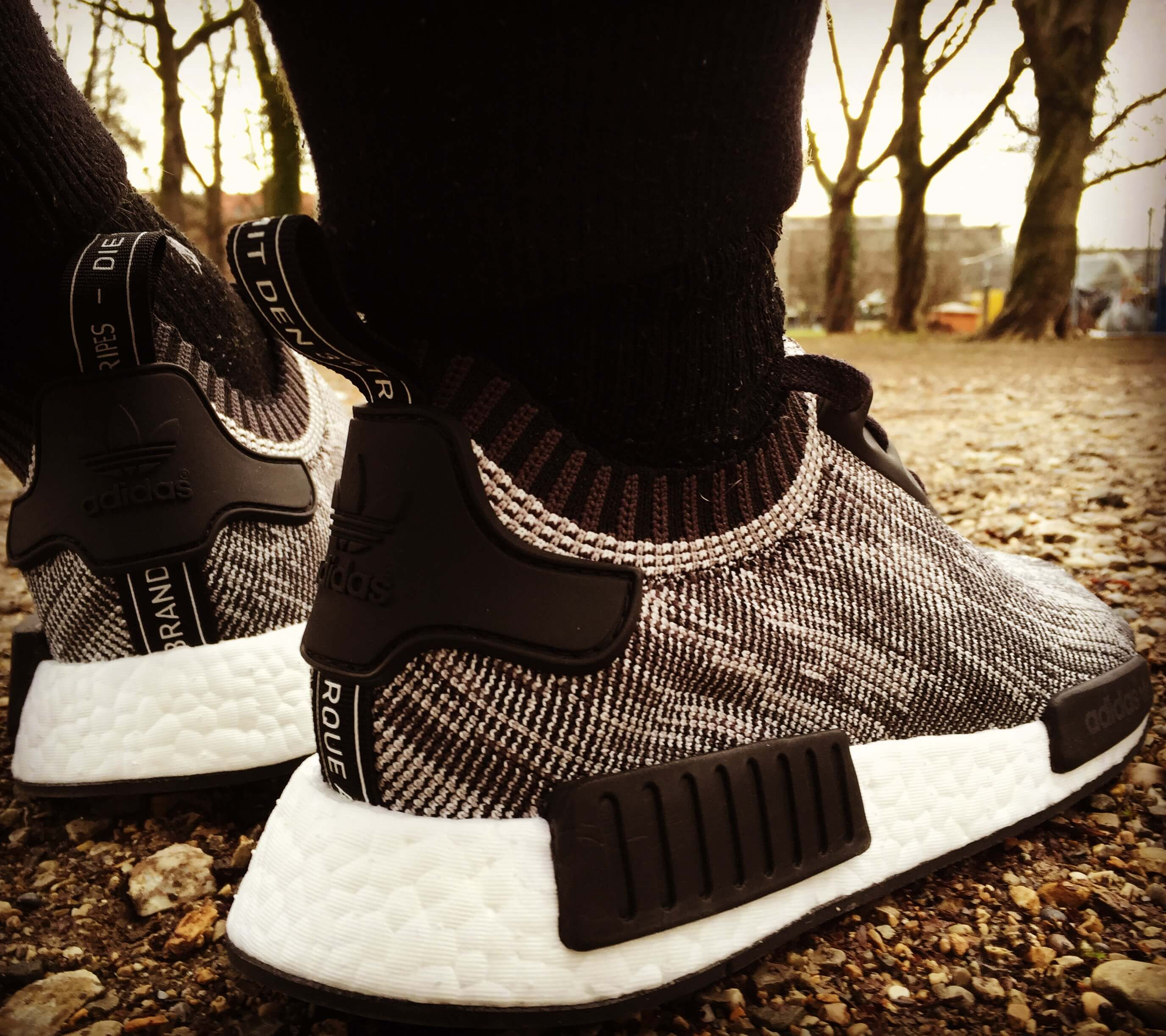 Adidas-NMD-White-Noise-Rear-View