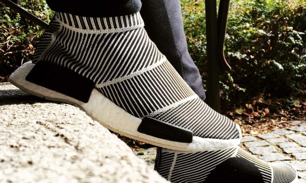 "Adidas NMD ""City Sock"""
