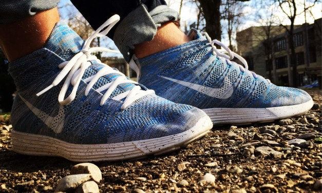 Nike Lunar Flyknit Chukka HTM SP
