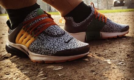 Nike Presto SE QS Safari