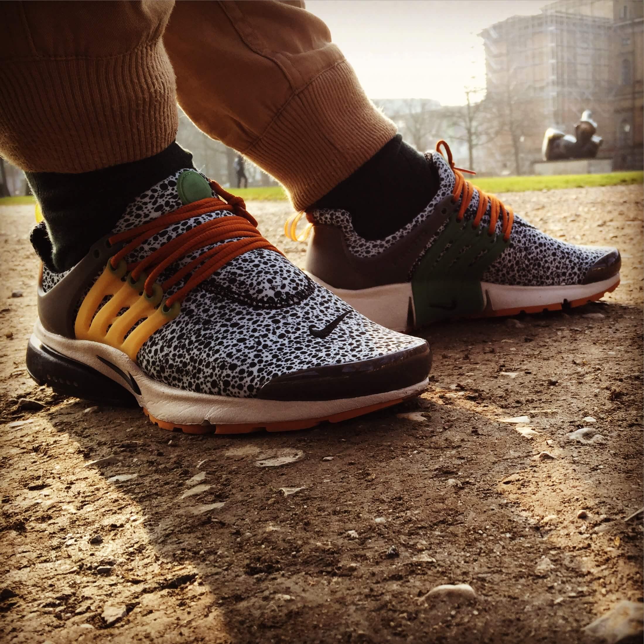 Nike-Presto-QS-Safari-Angle-View-Benstah-Onfeet