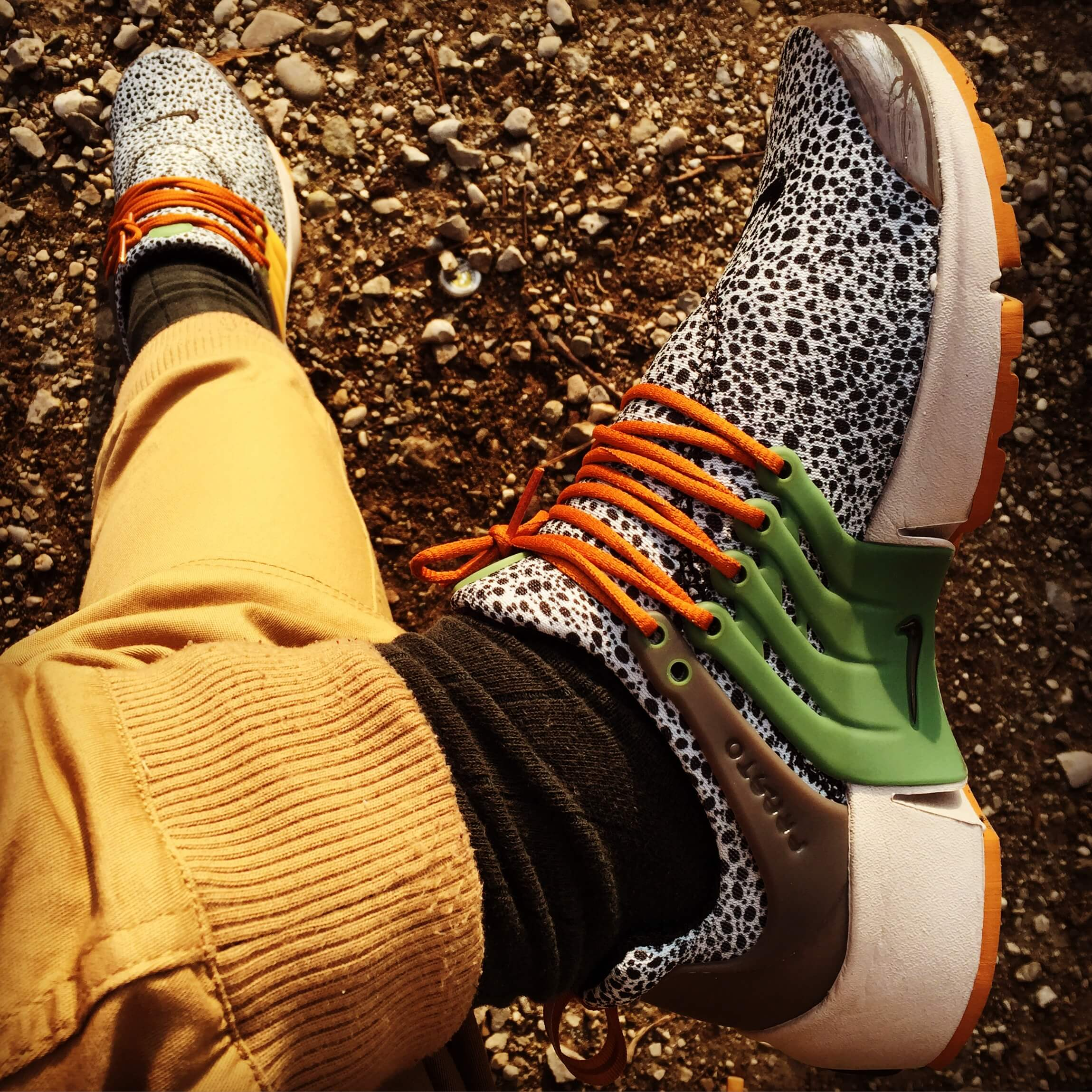 Nike-Presto-QS-Safari-Top-View-Benstah-Onfeet