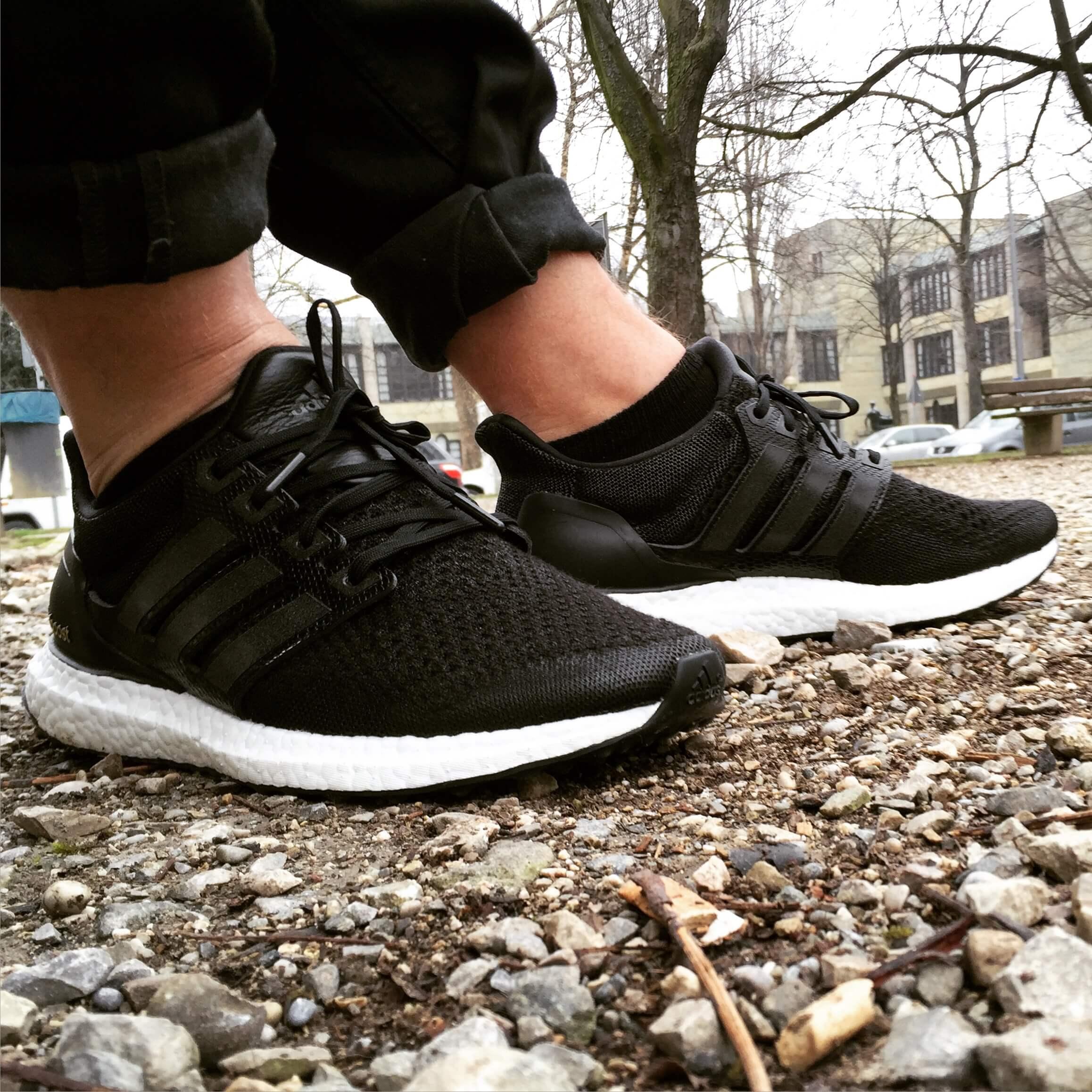 Adidas-Ultra Boost-J&D-Collective-Side-View-Benstah-Onfeet