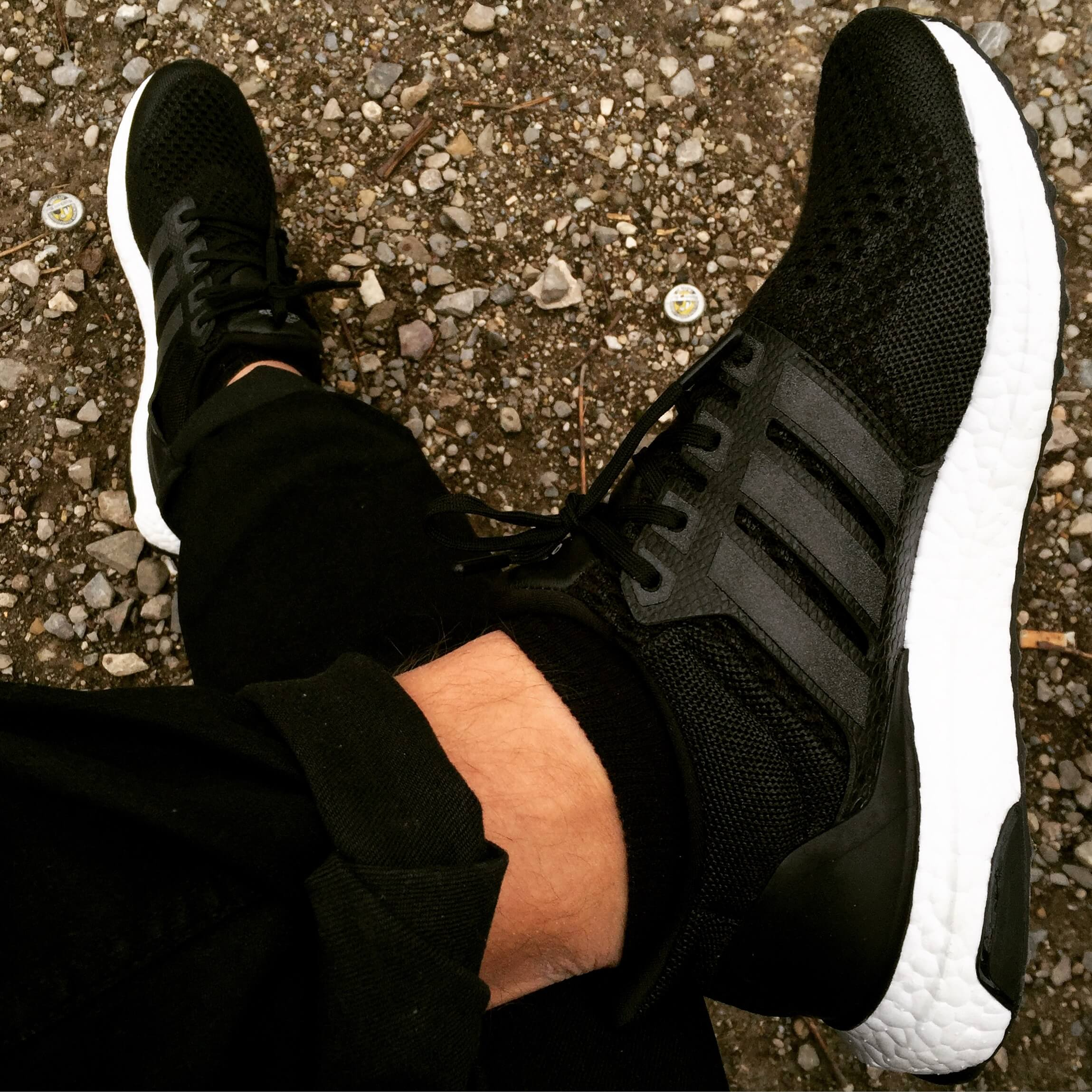 Adidas-Ultra Boost-J&D-Collective-Top-View-Benstah-Onfeet