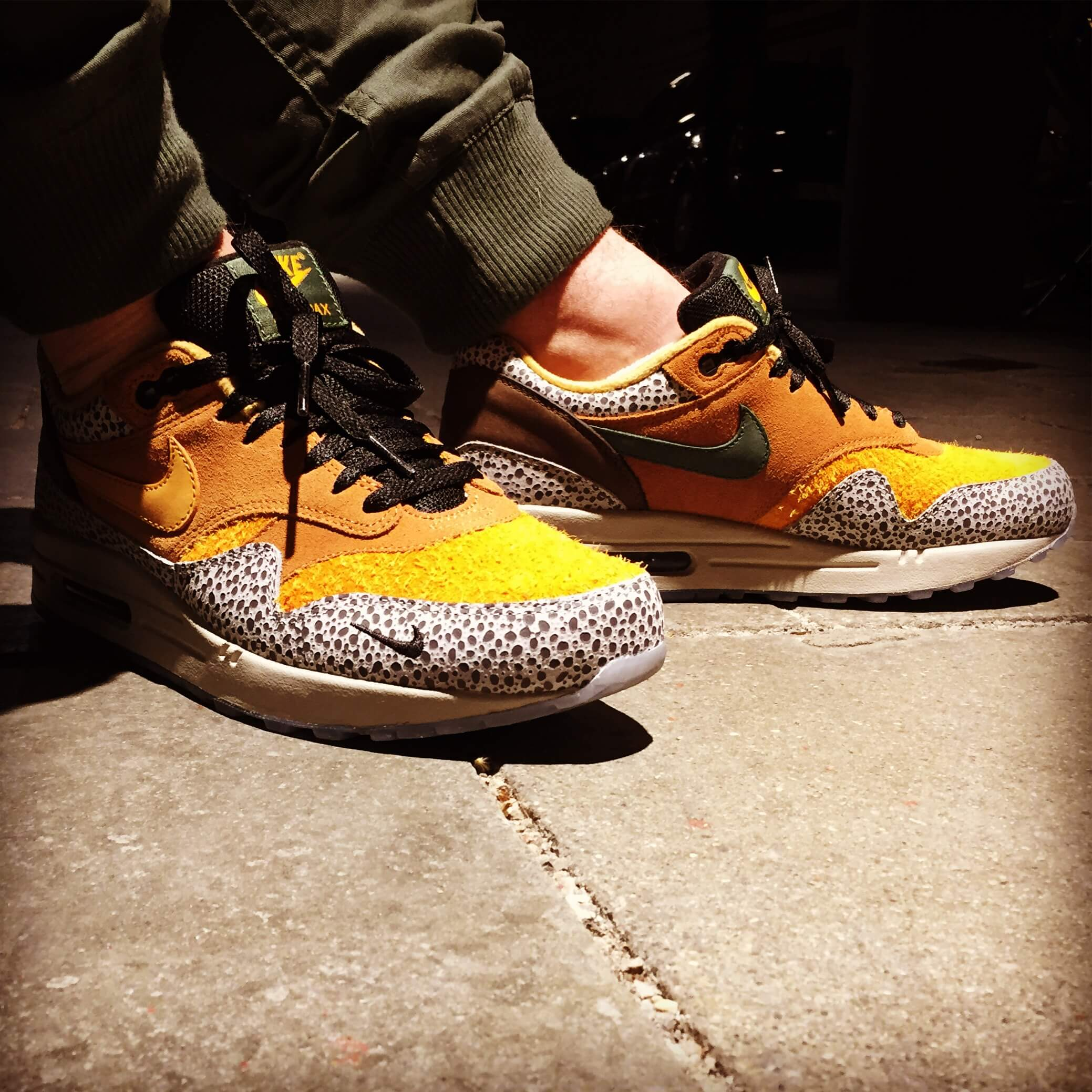 Nike-Air-Max-1-Safari-x-Atmos-Side-View-Alternate-Benstah-Onfeet