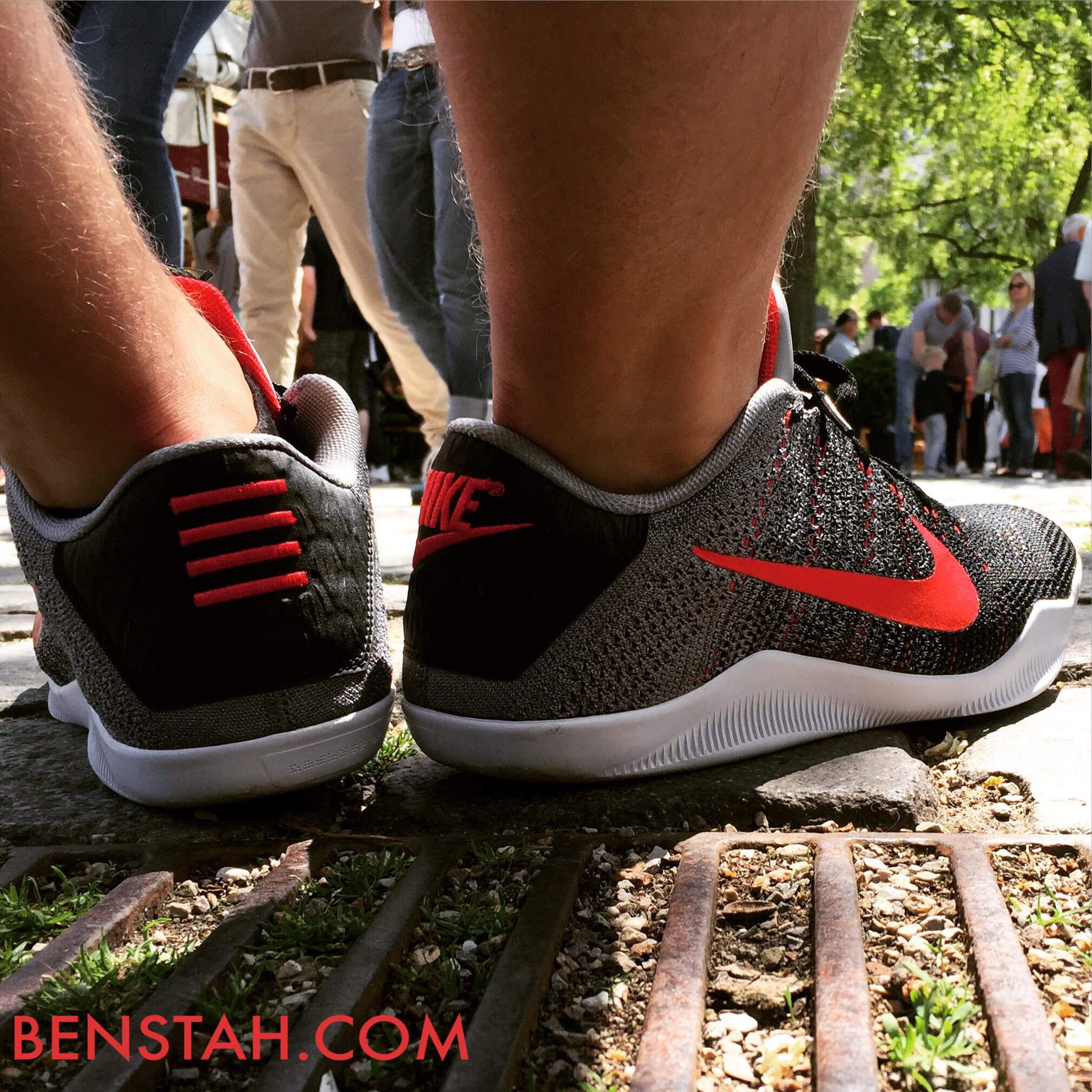 Nike-Kobe-11-Elite-Low-Tinker-Hatfield-Rear-View-Benstah-Onfeet