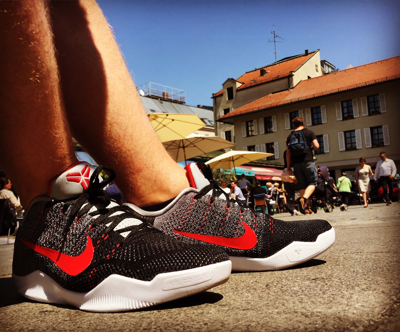 Nike-Kobe-11-Elite-Low-Tinker-Hatfield-Side-View-Benstah-Onfeet