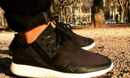 Y-3 Retro Boost -Triple Black-