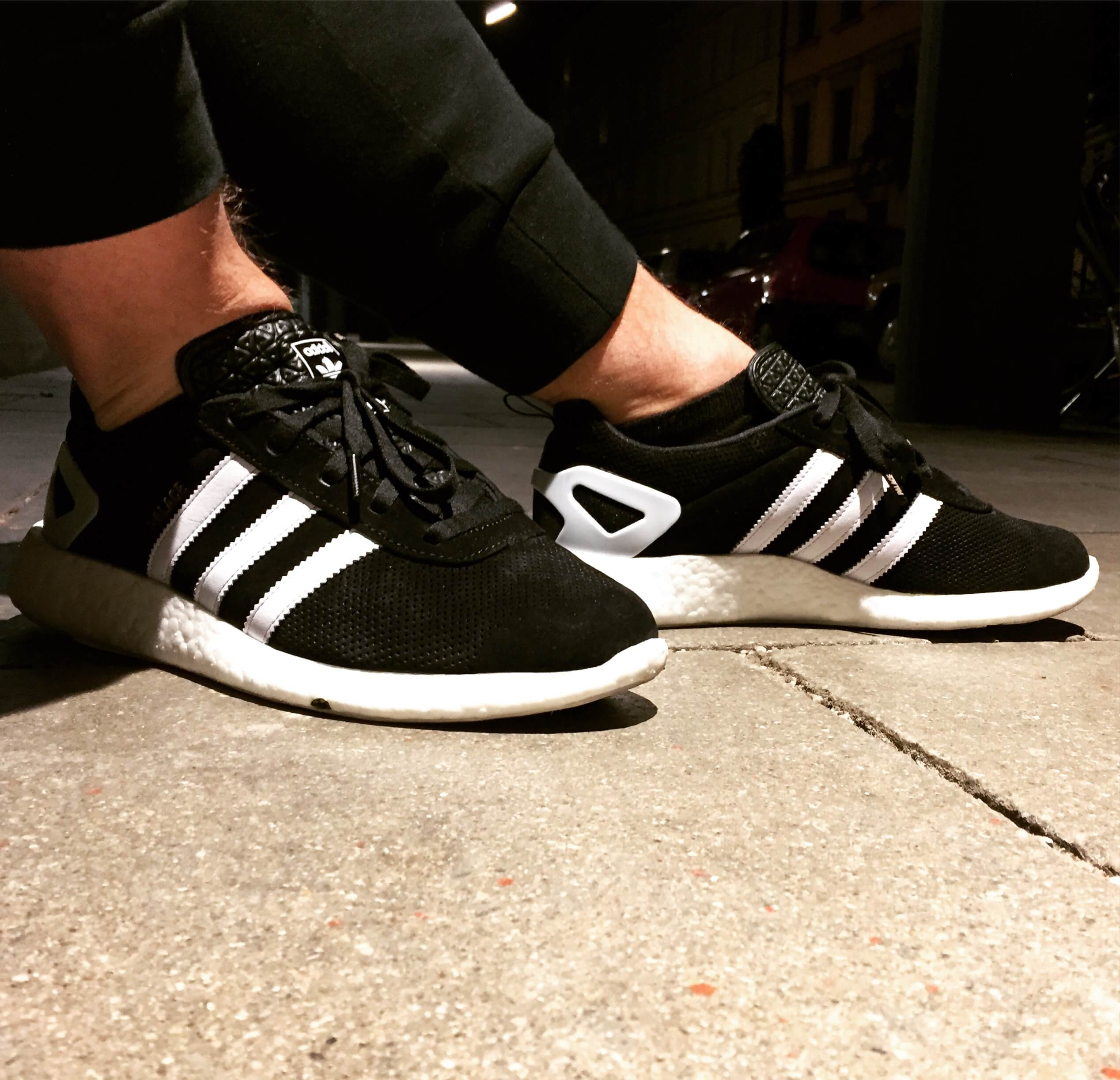 Adidas-Palace-Pro-Boost-Side-View-Benstah-Onfeet