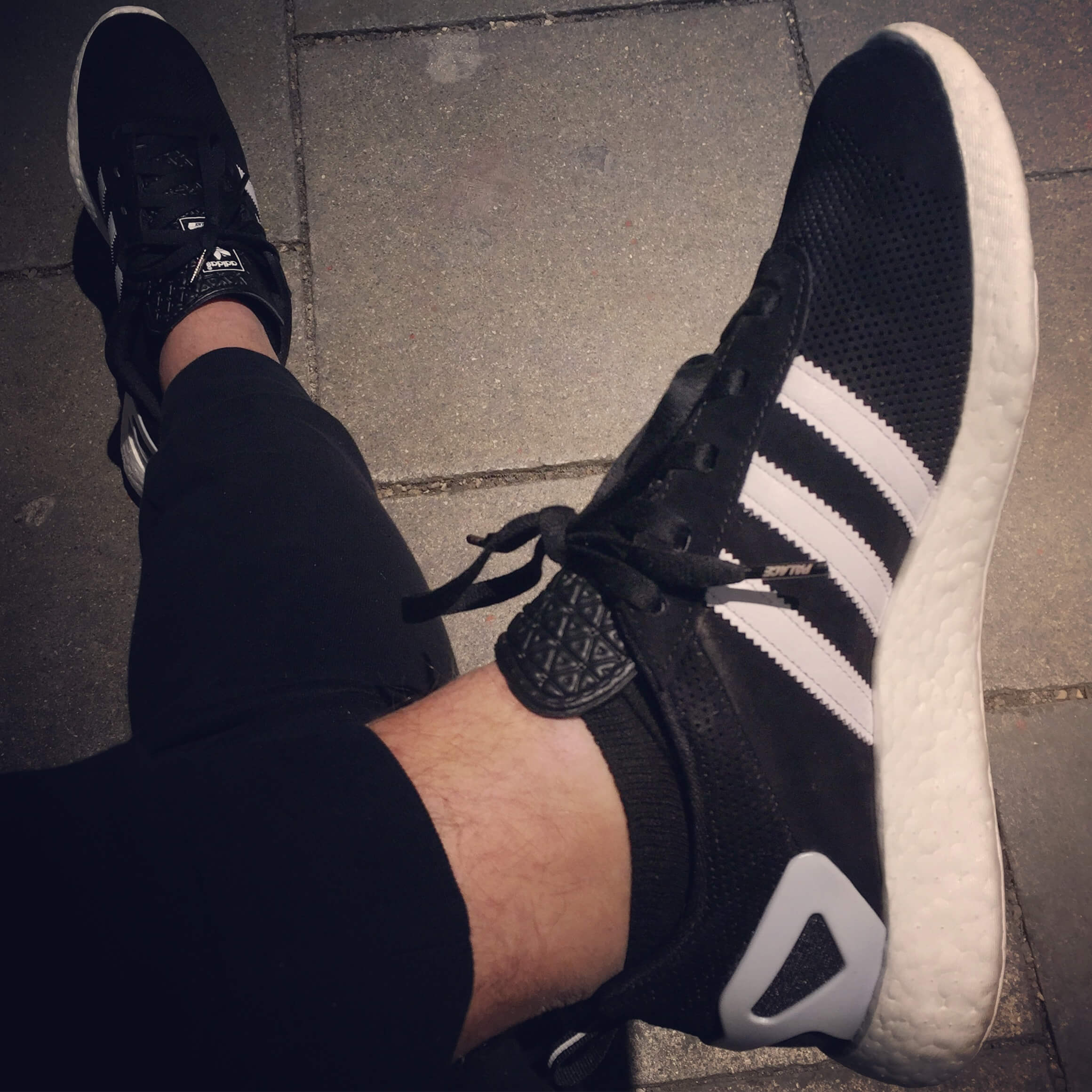 Adidas-Palace-Pro-Boost-Top-View-Benstah-Onfeet