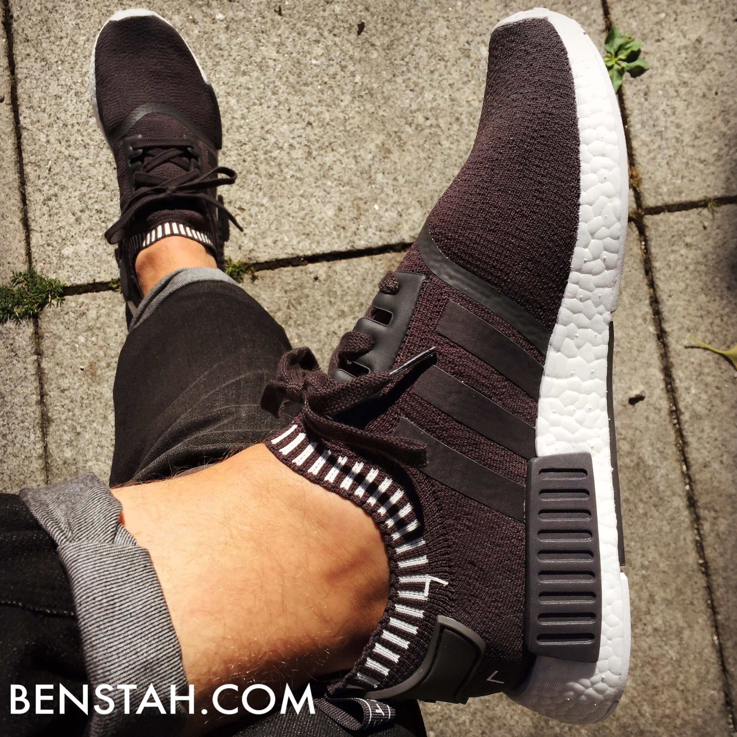 adidas-nmd-r1-primeknit-japan-boost-solid-grey-tope-view-bensta-onfeet-1