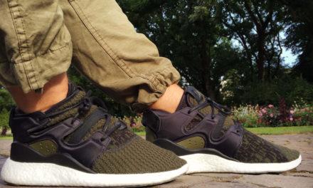 Adidas EQT 2/3 F15 -Athleisure-