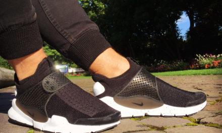 Nike Sock Dart Oreo
