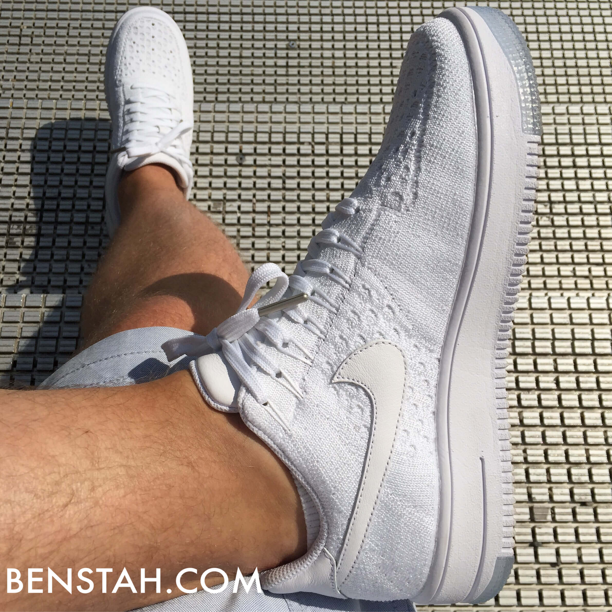 nike-air-force-1-ultra-flyknit-top-view-benstah-onfeet