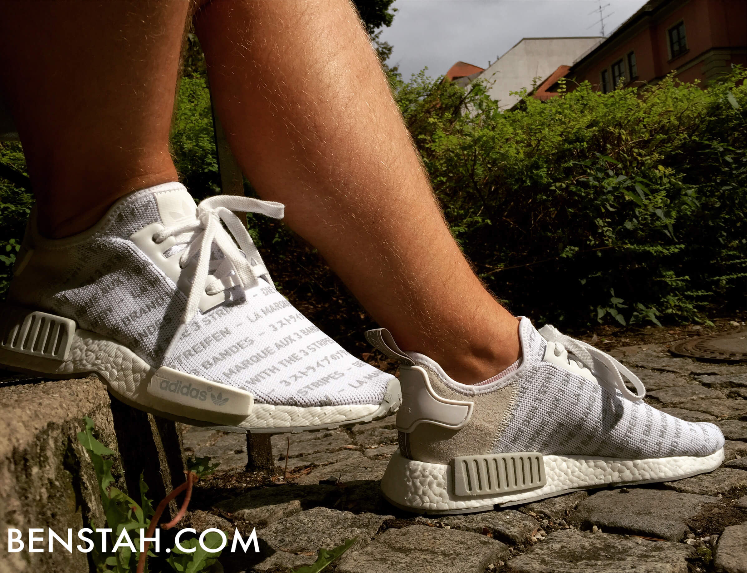 adidas-nmd-r1-whiteout-rear-view-benstah-onfeet